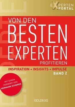 Abbildung von Expertenportal | Von den besten Experten profitieren, Band 2 | 1. Auflage | 2021 | beck-shop.de