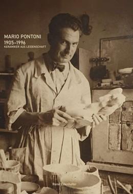 Abbildung von Edenhofer   Mario Pontoni 1905-1996   1. Auflage   2020   beck-shop.de
