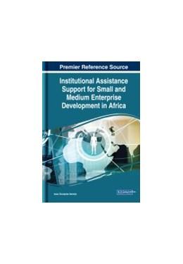 Abbildung von Institutional Assistance Support for Small and Medium Enterprise Development in Africa | 1. Auflage | 2019 | beck-shop.de