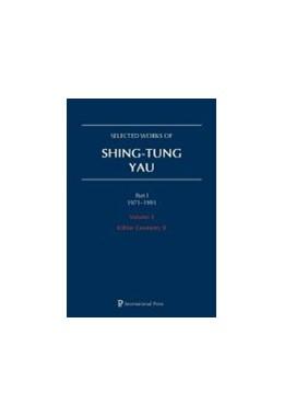Abbildung von Selected Works of Shing-Tung Yau 1971–1991: Volume 5 | 1. Auflage | 2019 | beck-shop.de