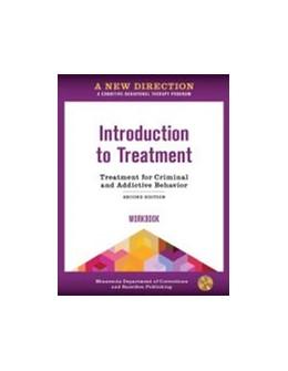 Abbildung von A New Direction: Introduction to Treatment Workbook | 2. Auflage | 2019 | beck-shop.de