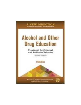 Abbildung von A New Direction: Alcohol and Other Drug Education Workbook | 2. Auflage | 2019 | beck-shop.de