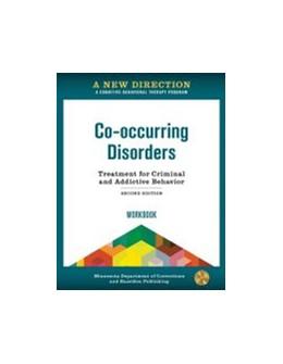 Abbildung von A New Direction: Co-occurring Disorders Workbook | 2. Auflage | 2019 | beck-shop.de