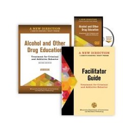 Abbildung von A New Direction: Alcohol and Other Drugs Collection | 2. Auflage | 2019 | beck-shop.de