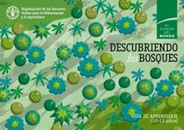 Abbildung von Descubriendo los bosques   1. Auflage   2019   beck-shop.de