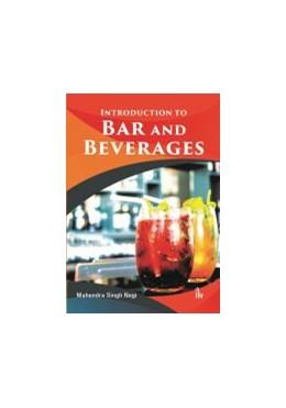 Abbildung von Introduction to Bar and Beverages | 1. Auflage | 2019 | beck-shop.de