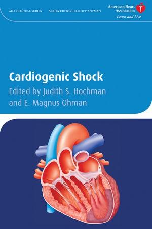 Abbildung von Hochman / Ohman   Cardiogenic Shock   2009