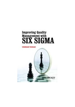 Abbildung von Improving Quality Management with Six Sigma | 1. Auflage | 2019 | beck-shop.de