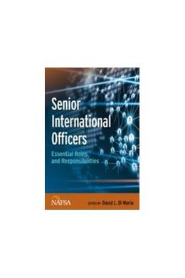 Abbildung von Senior International Officers | 1. Auflage | 2019 | beck-shop.de
