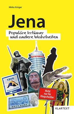 Abbildung von Krüger   Jena   1. Auflage   2021   beck-shop.de
