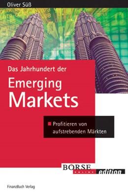 Abbildung von Süß | Das Jahrhundert der Emerging Markets | 2004
