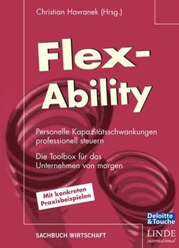 Abbildung von Havranek | Flex-Ability | 2003 | Personelle Kapazitätsschwankun...