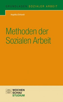 Abbildung von Ehrhardt | Methoden der Sozialen Arbeit | 2013