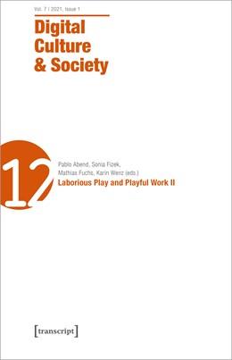 Abbildung von Abend / Fizek | Digital Culture & Society (DCS) | 1. Auflage | 2021 | 12 | beck-shop.de