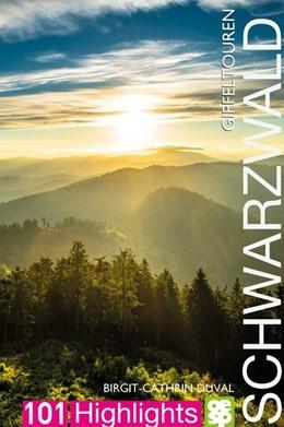 Abbildung von Duval | Gipfeltouren südlicher Schwarzwald | 1. Auflage | 2021 | beck-shop.de