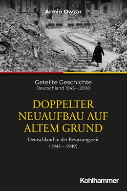 Abbildung von Owzar   Doppelter Neuaufbau auf altem Grund   1. Auflage   2021   beck-shop.de