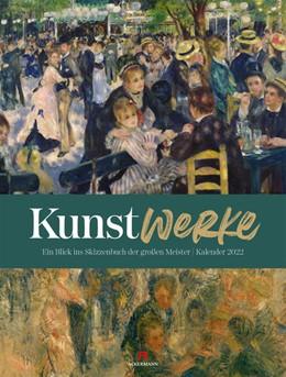 Abbildung von KunstWerke Kalender 2022 | 1. Auflage | 2021 | beck-shop.de