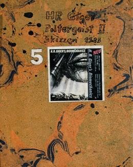 Abbildung von 5 -Poltergeist II: Drawings 1983-1985 | 1. Auflage | 2021 | beck-shop.de