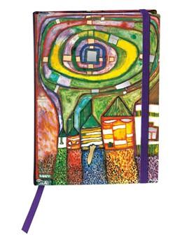 Abbildung von Hundertwasser | Hundertwasser Agenda 2022 | 1. Auflage | 2021 | beck-shop.de