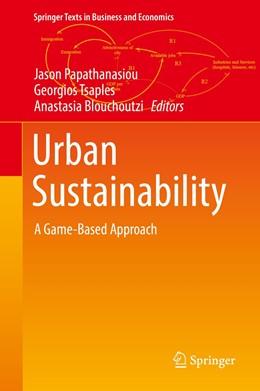 Abbildung von Papathanasiou / Tsaples   Urban Sustainability   1. Auflage   2021   beck-shop.de