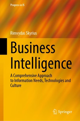 Abbildung von Skyrius   Business Intelligence   1. Auflage   2021   beck-shop.de