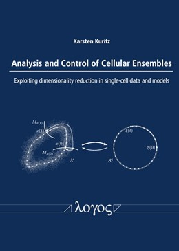 Abbildung von Kuritz | Analysis and Control of Cellular Ensembles | 1. Auflage | 2020 | beck-shop.de