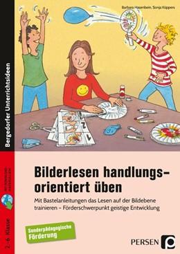 Abbildung von Hasenbein / Küppers | Bilderlesen handlungsorientiert üben | 1. Auflage | 2020 | beck-shop.de