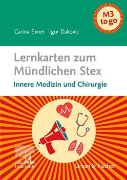 Abbildung von Dakovic / Exner | Lernkarten zum Mündlichen Stex | 1. Auflage | 2021 | beck-shop.de