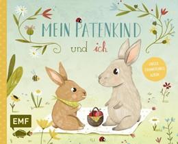 Abbildung von Mein Patenkind und ich - Unser Erinnerungsalbum | 1. Auflage | 2021 | beck-shop.de