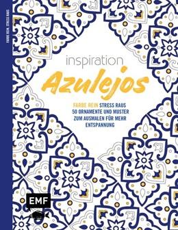 Abbildung von Inspiration Azulejos | 1. Auflage | 2021 | beck-shop.de