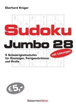 Abbildung von Krüger | Sudokujumbo 28 | 1. Auflage | 2021 | beck-shop.de