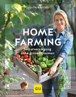 Abbildung von Rakers | Homefarming | 1. Auflage | 2021 | beck-shop.de