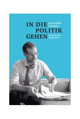 Abbildung von Cramer | In die Politik gehen | 1. Auflage | 2021 | beck-shop.de