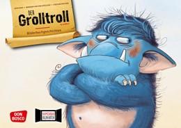 Abbildung von Speulhof | Der Grolltroll by aprilkind. Kamishibai Bildkartenset. | 1. Auflage | 2021 | beck-shop.de