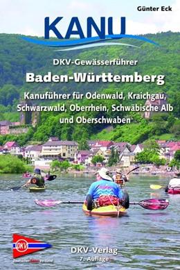 Abbildung von Eck | DKV-Gewässerführer Baden-Württemberg | 7. Auflage | 2020 | beck-shop.de