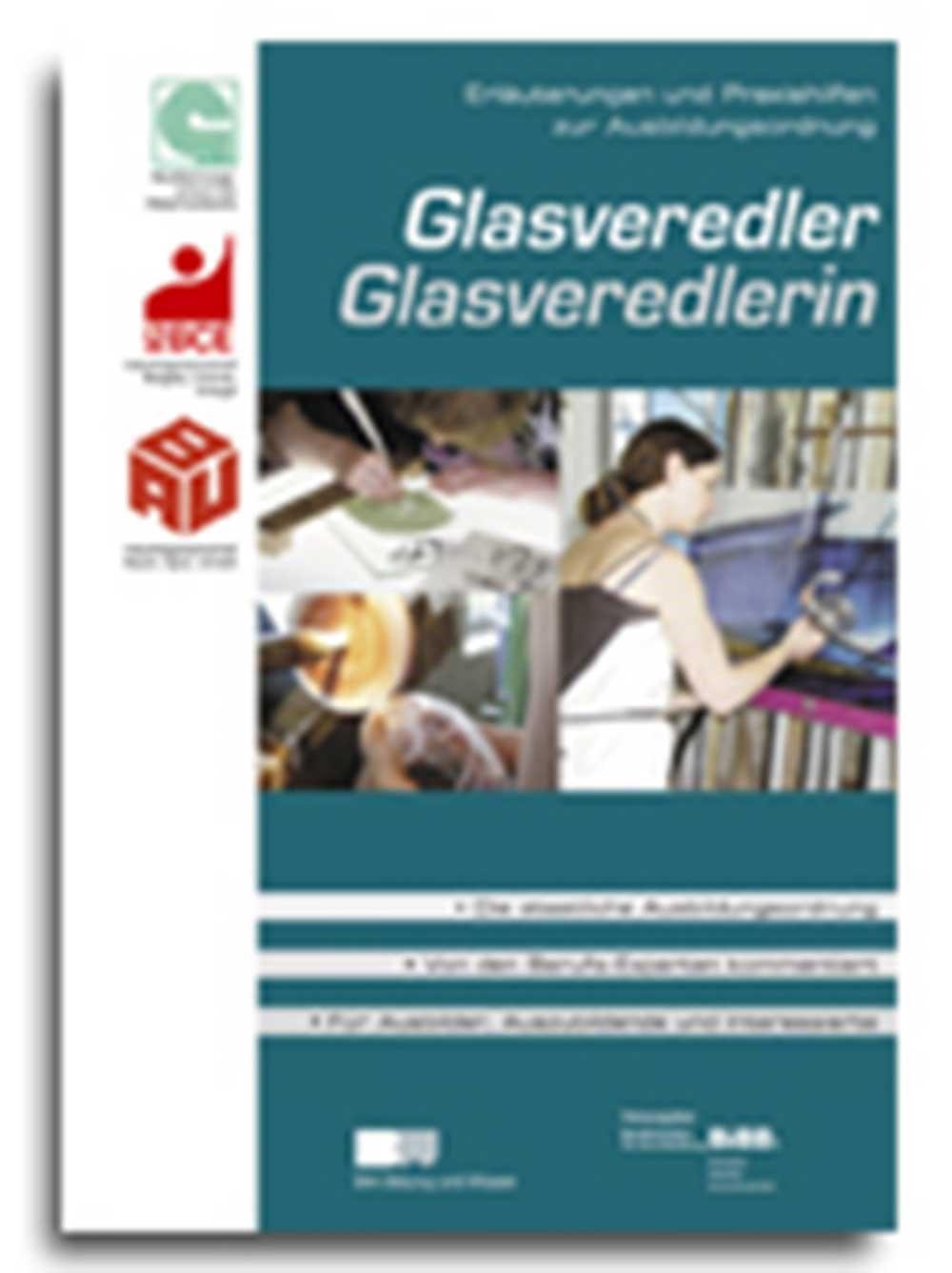 Abbildung von Glasveredler / Glasveredlerin | 2005