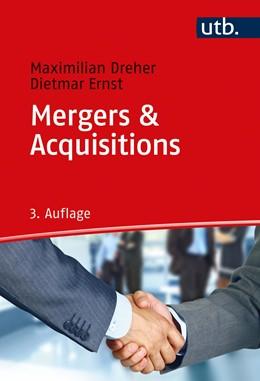 Abbildung von Dreher / Ernst | Mergers & Acquisitions | 3. Auflage | 2021 | beck-shop.de