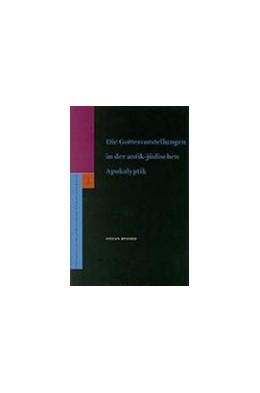 Abbildung von Beyerle | Die Gottesvorstellungen in der antik-jüdischen Apokalyptik | 2005 | 103