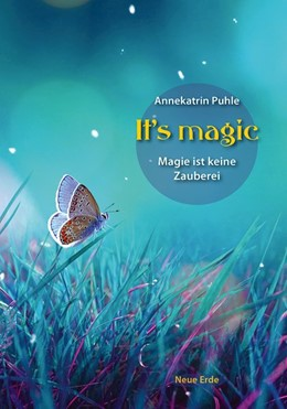 Abbildung von Puhle | It's magic | 1. Auflage | 2021 | beck-shop.de