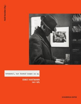 Abbildung von Hartmann / Harsieber | Ernst Hartmann | 1. Auflage | 2020 | beck-shop.de