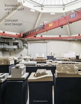 Abbildung von Pálffy   Konzept und Entwurf 3   1. Auflage   2020   beck-shop.de