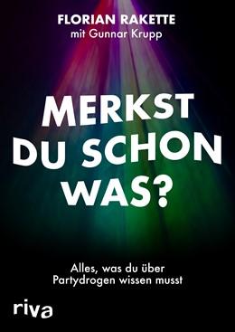Abbildung von Rakette   Merkst du schon was?   1. Auflage   2021   beck-shop.de
