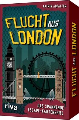 Abbildung von Abfalter   Flucht aus London   1. Auflage   2021   beck-shop.de