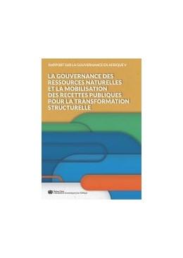 Abbildung von Rapport sur la Gouvernance en Afrique V 2018 | 1. Auflage | 2019 | beck-shop.de