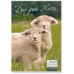 Abbildung von Der gute Hirte führt uns | 1. Auflage | 2021 | beck-shop.de
