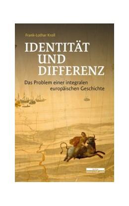 Abbildung von Kroll | Identität und Differenz | 1. Auflage | 2021 | beck-shop.de