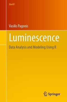 Abbildung von Pagonis | Luminescence | 1. Auflage | 2021 | beck-shop.de