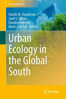 Abbildung von Shackleton / Cilliers   Urban Ecology in the Global South   1. Auflage   2021   beck-shop.de