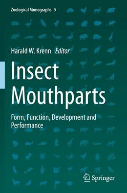 Abbildung von Krenn | Insect Mouthparts | 1. Auflage | 2021 | 5 | beck-shop.de