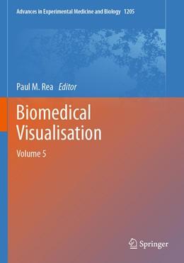 Abbildung von Rea   Biomedical Visualisation   1. Auflage   2021   1205   beck-shop.de